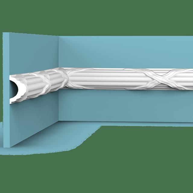 קרניז פוליאוריתן דגם DS - 2048