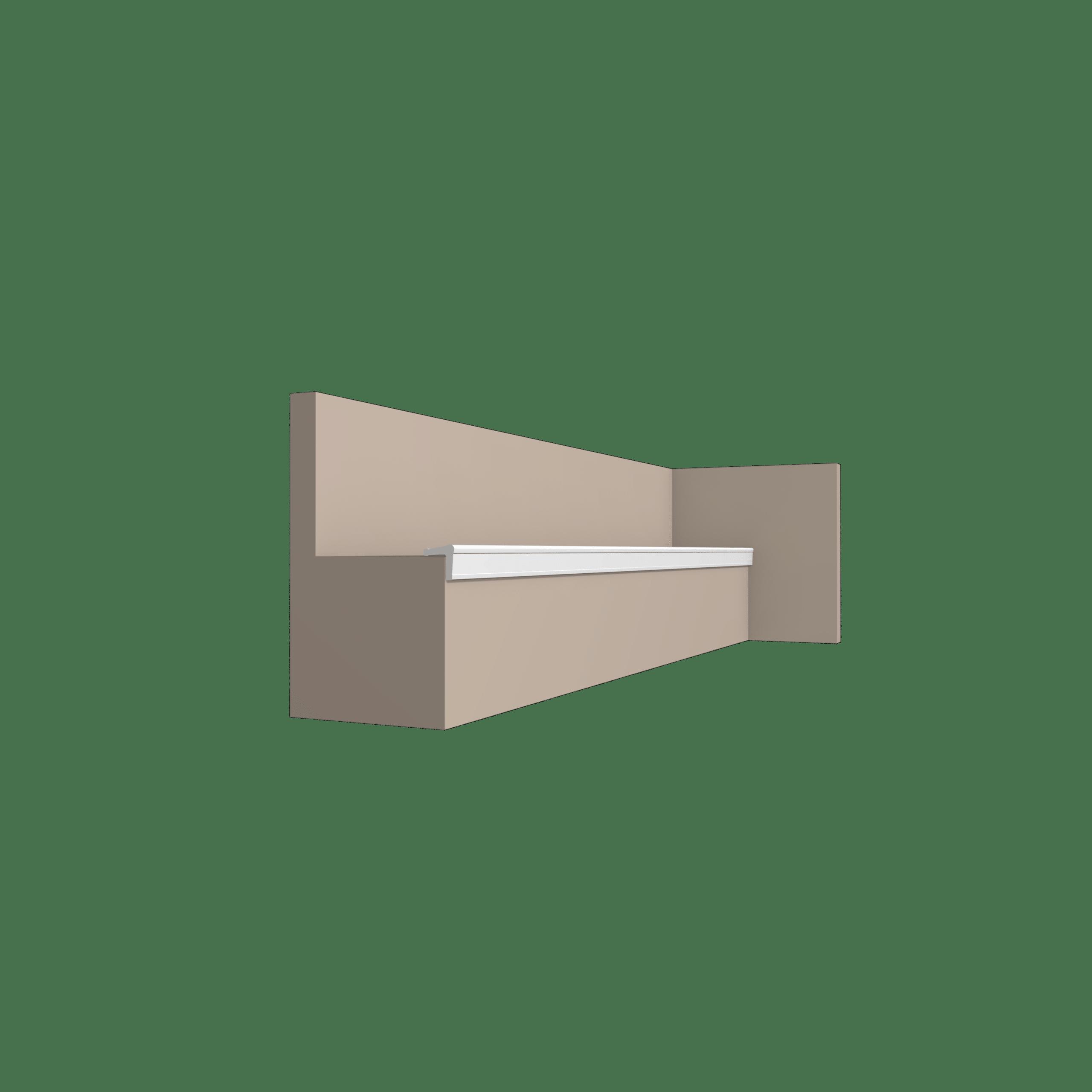 קרניז פוליאוריתן דגם DS - 2424