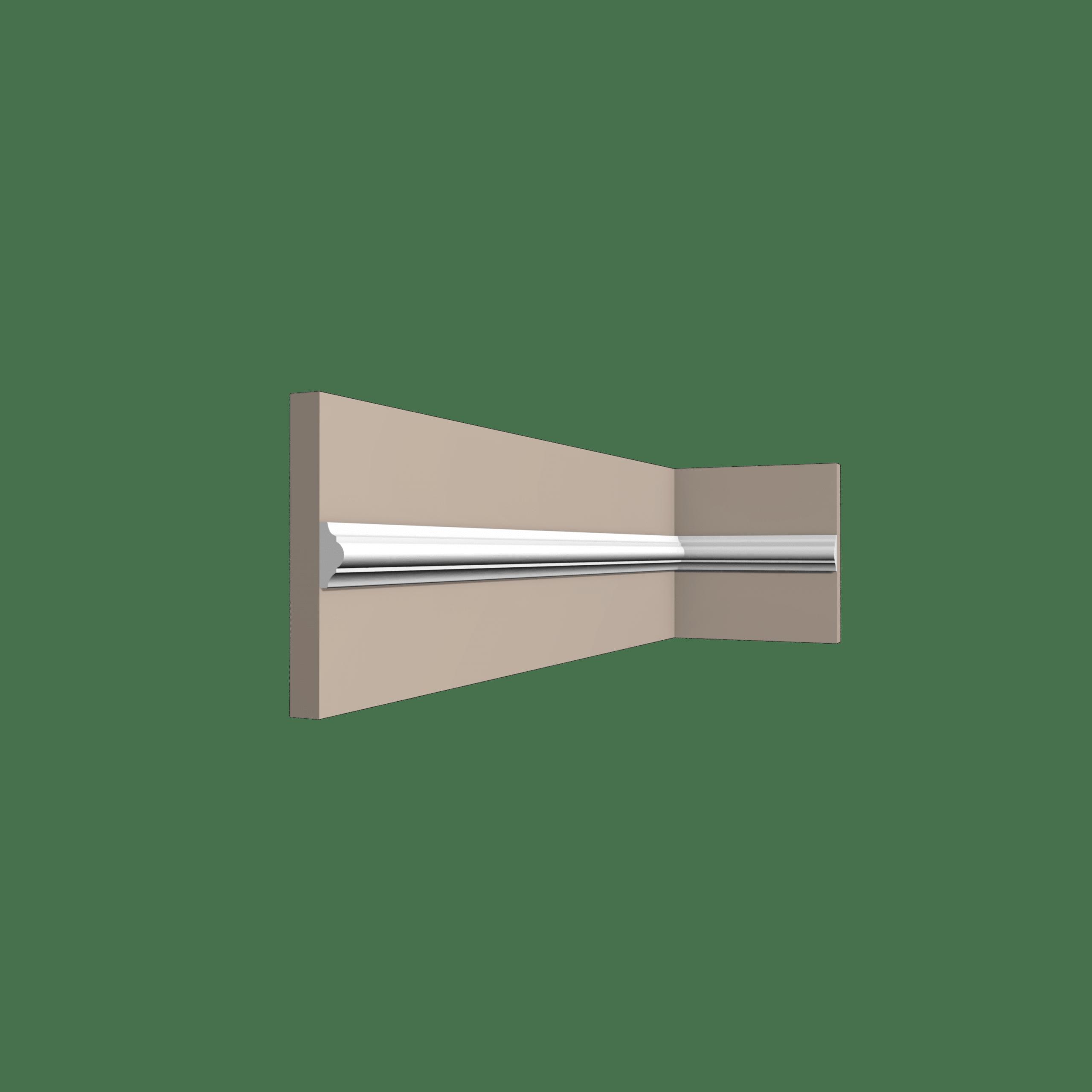 קרניז פוליאוריתן דגם DS - 2508