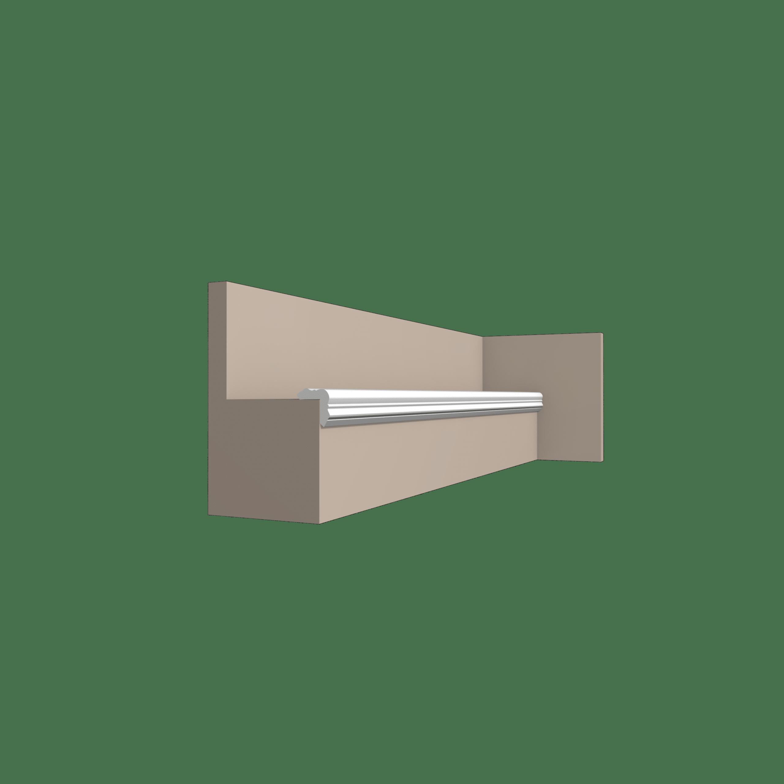 קרניז פוליאוריתן דגם DS - 2525
