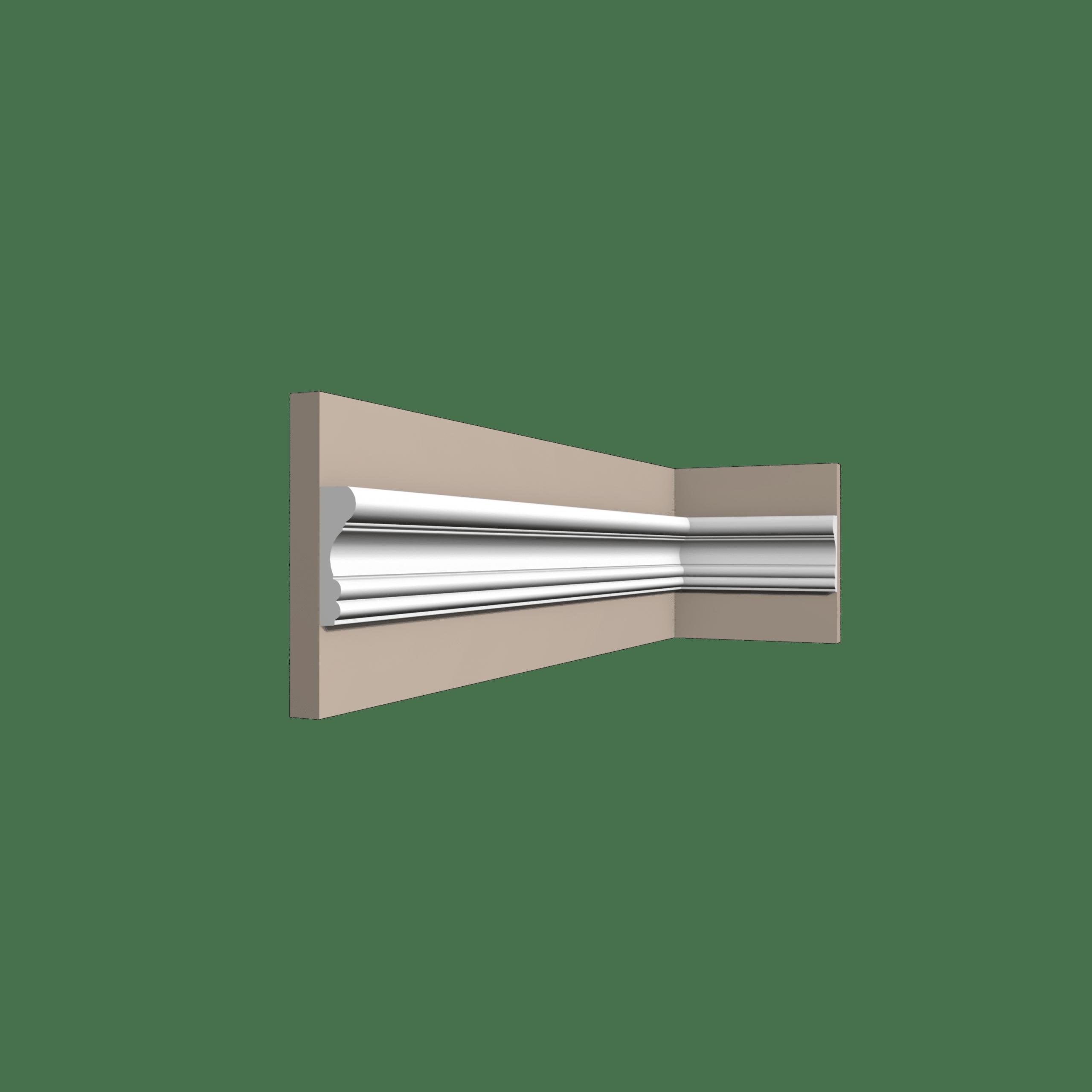 קרניז פוליאוריתן דגם DS - 2539