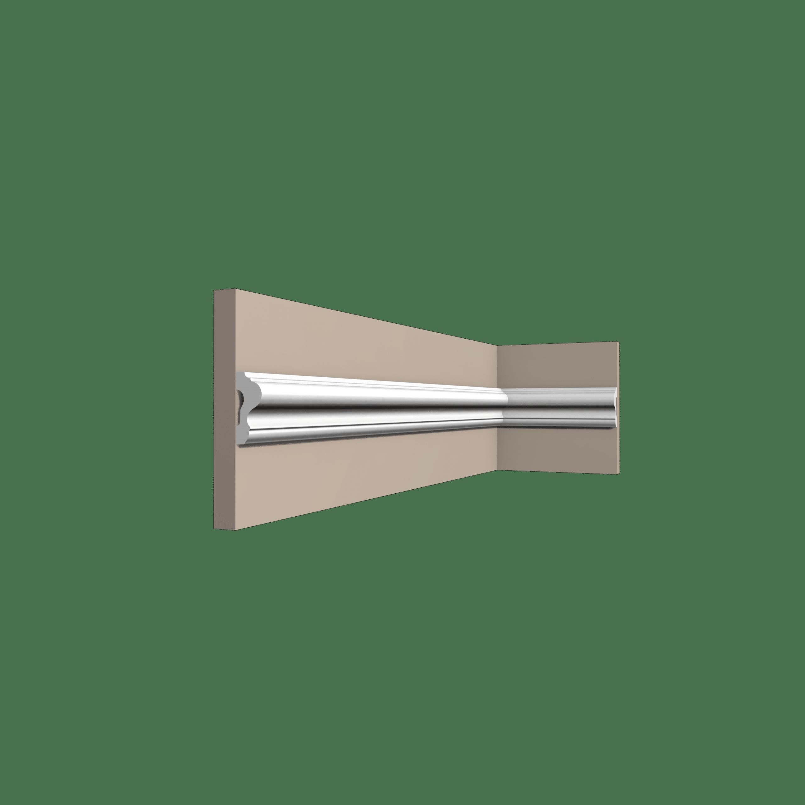 קרניז פוליאוריתן דגם DS - 2553