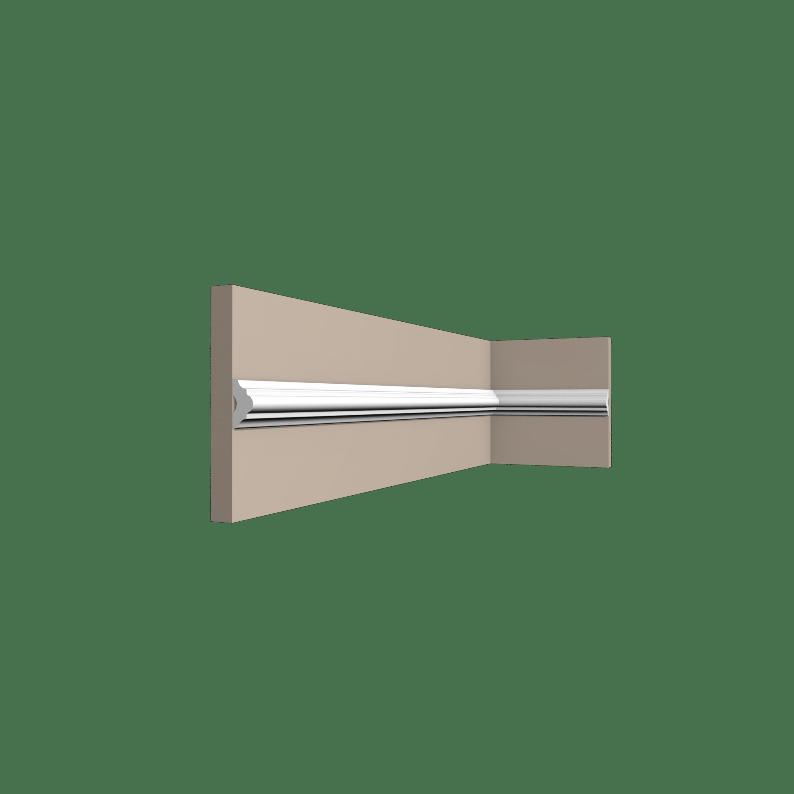 קרניז פוליאוריתן דגם DS - 2605