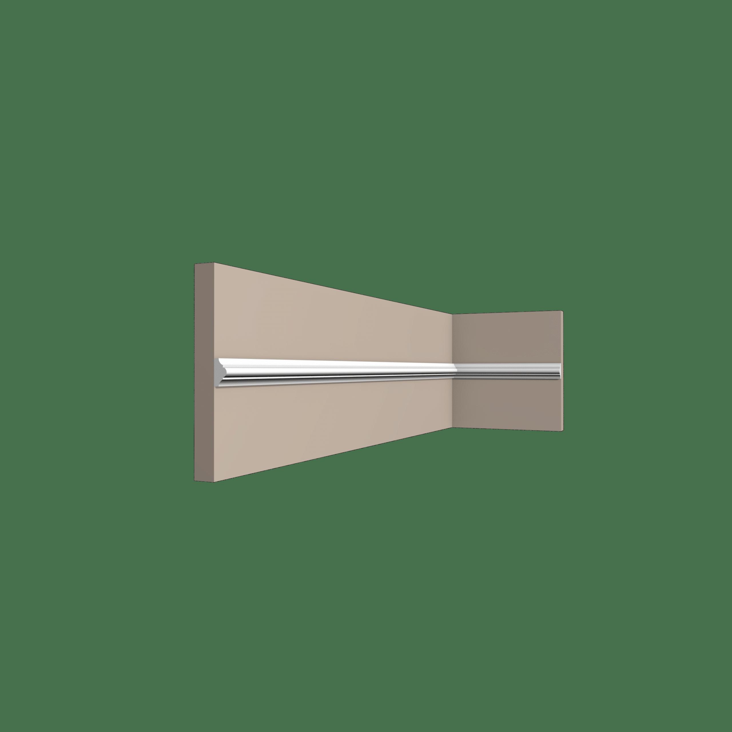 קרניז פוליאוריתן דגם DS - 2607
