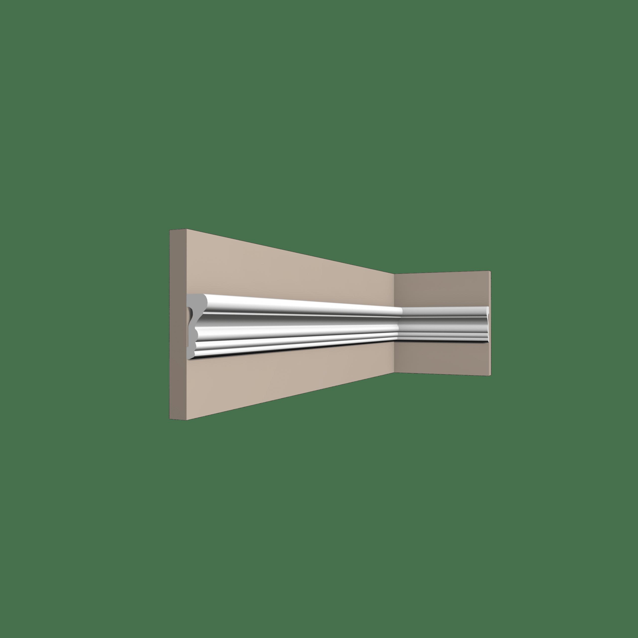 קרניז פוליאוריתן דגם DS - 2620