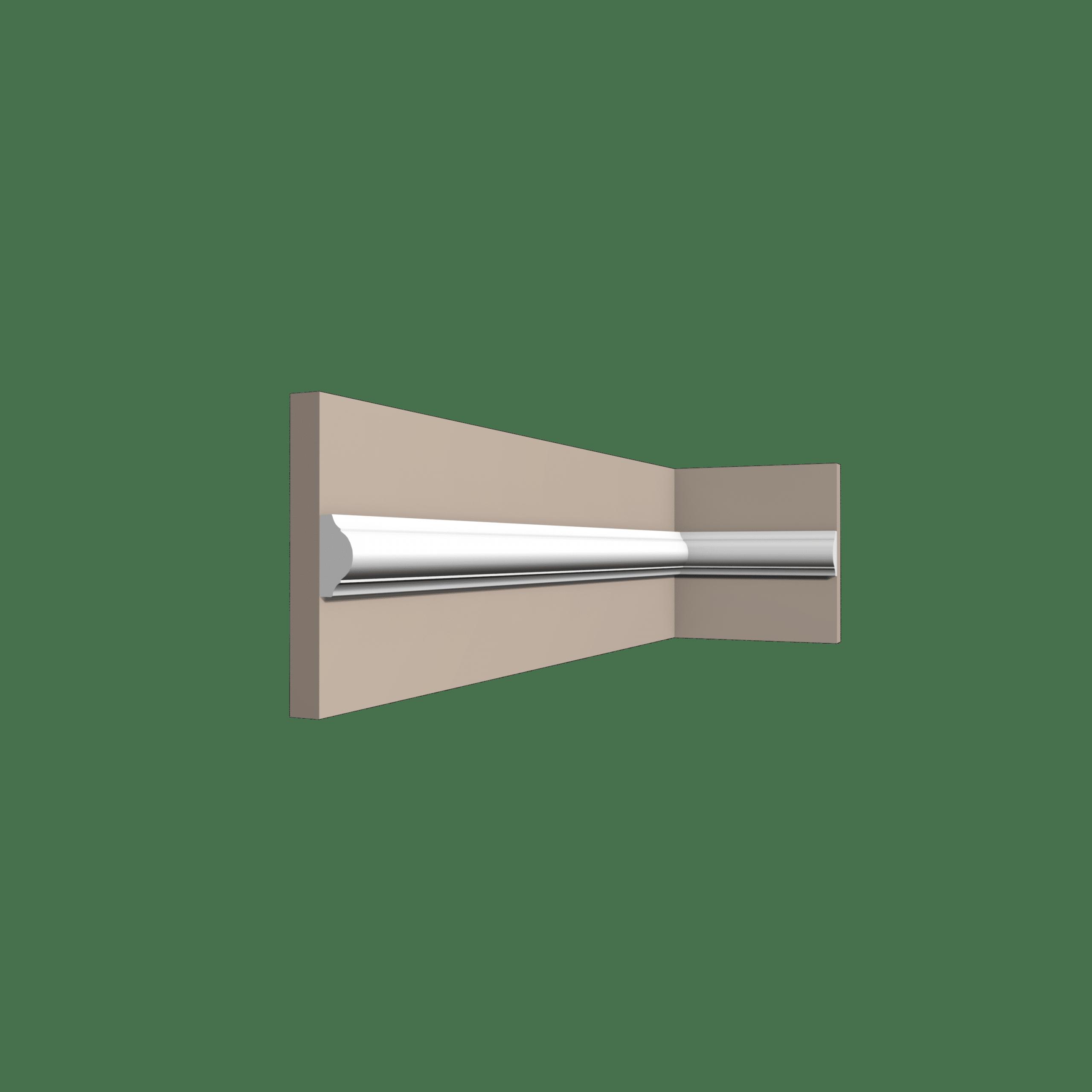 קרניז פוליאוריתן דגם DS - 2635